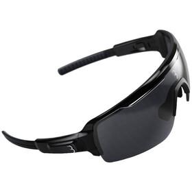 BBB Commander BSG-61 Sportbrille schwarz glanz